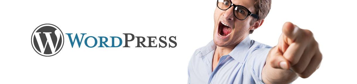 10 problèmes qui peuvent agacer avec WordPress et comment s'en débarrasser