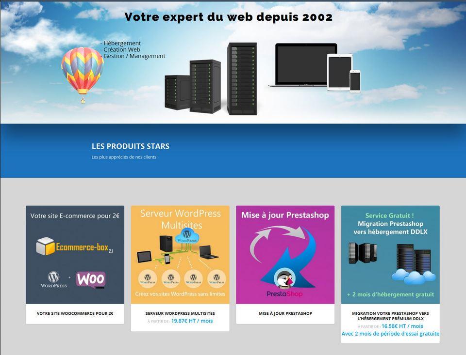 DDLX Multimedia
