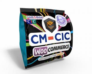On a testé : Passerelle de paiement CM-CIC pour WooCommerce