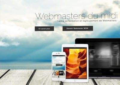 Les webmasters du midi
