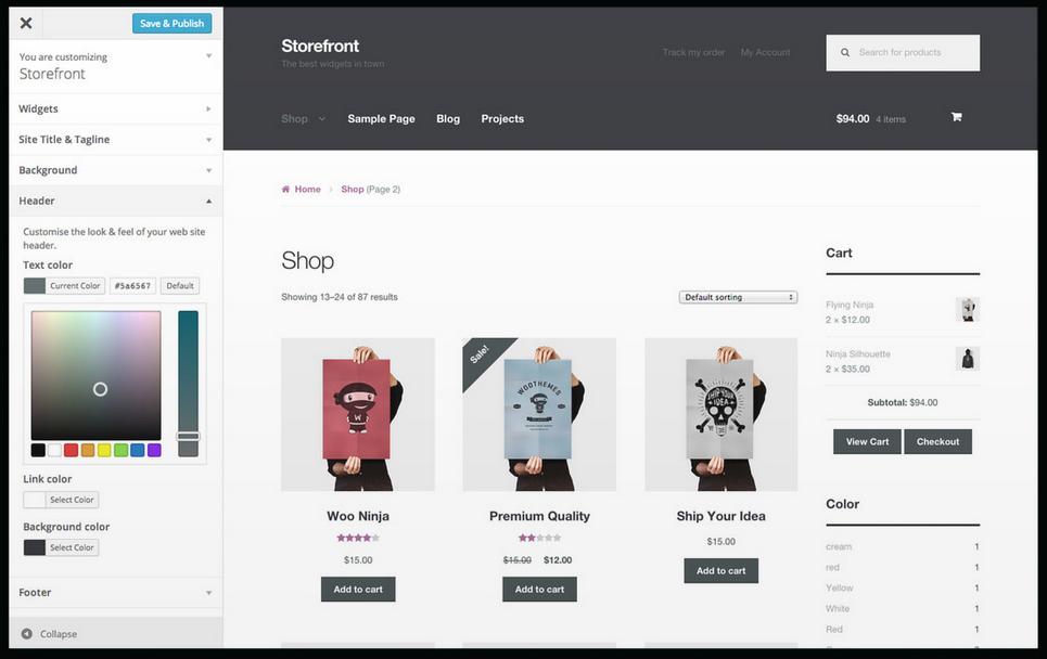 L'alchimie WooCommerce – Bien comprendre pour bien réussir sa boutique en ligne