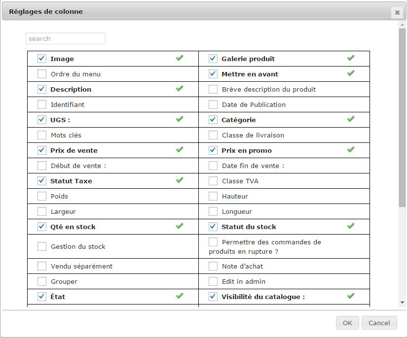 On a testé WooCommerce Advanced bulk Edit – Gérer en masse votre catalogue