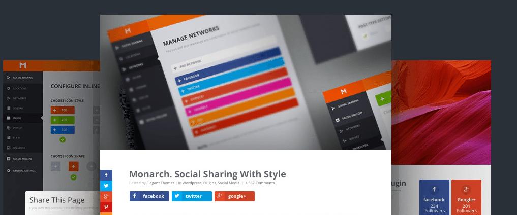 Les meilleurs Plugins Réseau Sociaux pour WordPress