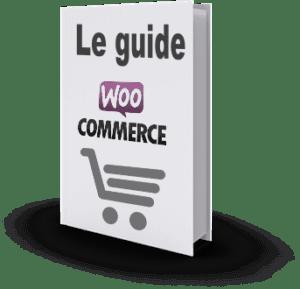 PDF – Le guide WooCommerce Complet  – Histoire – Instalation – Utilisation- Réferencement