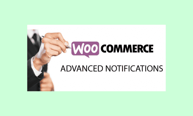 WooCommerce Advanced Notifications – Configurer la commande et les notifications de stock
