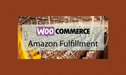 WooCommerce Amazon Fulfillment – Expédition automatique de vos commandes