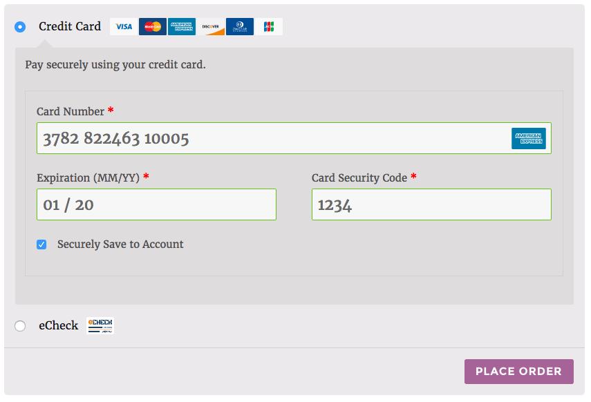 Elavon Converge Payment Gateway
