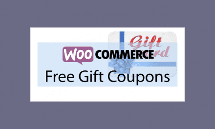 Woocommerce Free Gift Coupons – Cartes cadeau gratuits