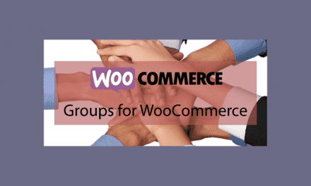 Woocommerce Groups for WooCommerce