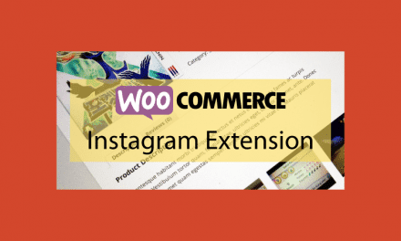 Woocommerce Instagram Extension