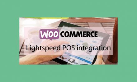 WOOCOMMERCE Lightspeed POS integration – Synchronisation boutique woocommerce et point de vente Lightspeed