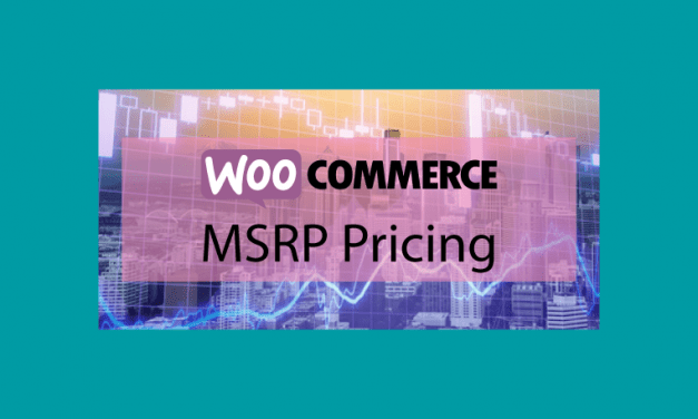 WOOCOMMERCE MSRP Pricing – Comparateur de prix