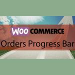 Plugin WooCommerce : WooCommerce Orders Progress Bar – Barre de progression de vos commandes