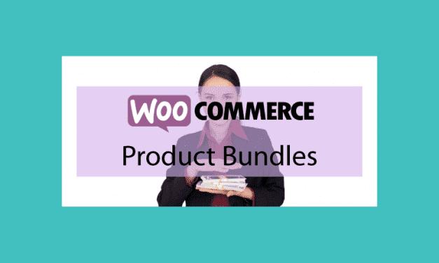 Woocommerce Product Bundles – Ensembles de produits