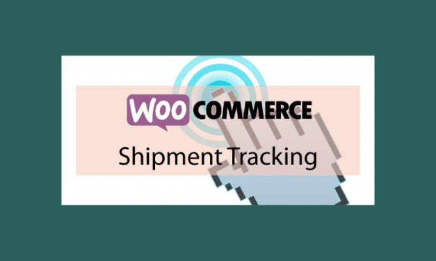 Woocommerce Shipment Tracking – Suivi d'envoi