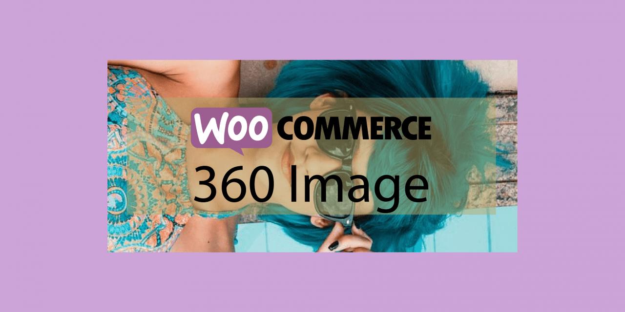 Plugin woocommerce 360 Image – Vos produits en 360°