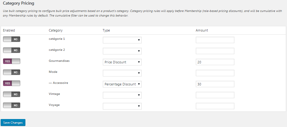 On a testé : Dynamic Pricing pour Woocommerce