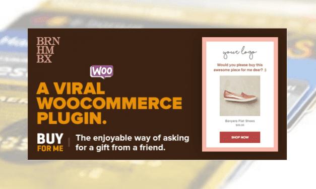 Viral WooCommerce Plugin: BuyForMe – Achetez pour moi