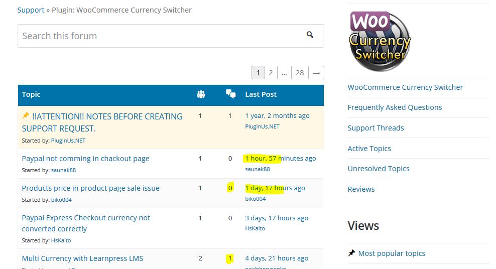 Où trouver les plugins WooCommerce et comment bien les choisir ?