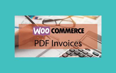 Woocommerce PDF Invoices –  Factures PDF