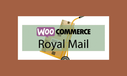 WOOCOMMERCE Royal Mail Shipping – Tarifs d'expédition