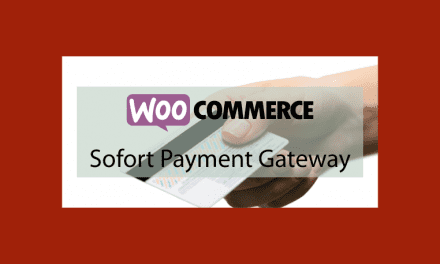 WOOCOMMERCESofort Payment Gateway – Virement bancaire via Sofort