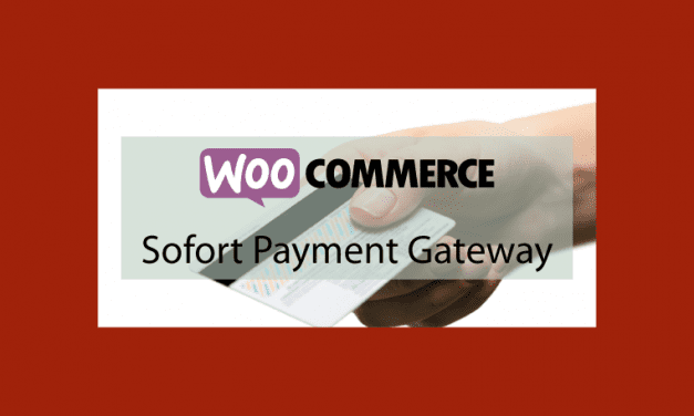 WOOCOMMERCE Sofort Payment Gateway – Virement bancaire via Sofort
