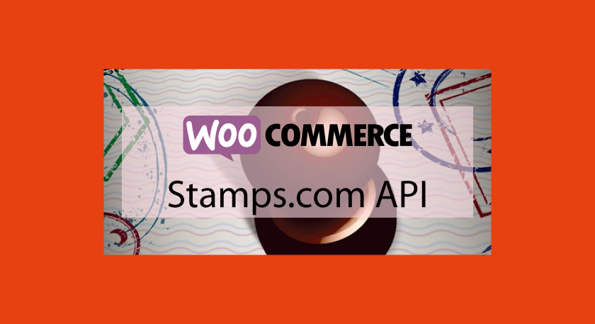 WOOCOMMERCEStamps.com API – Etiquette d'expédition prête à être imprimer