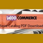 WOOCOMMERCE Store Catalog PDF Download – Télécharger le catalogue de votre boutique