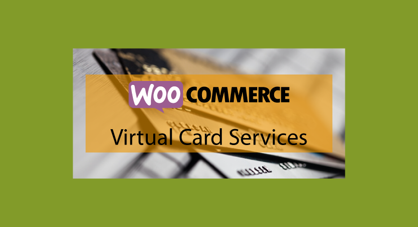 WOOCOMMERCE Virtual Card Services – Passerelle de paiement Virtual Card Services