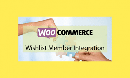 WOOCOMMERCEWishlist Member Integration – Vendez des adhésions