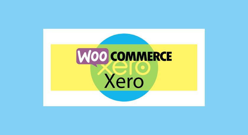 WOOCOMMERCE Xero – Gestion de comptabilité, bancaire, etc.