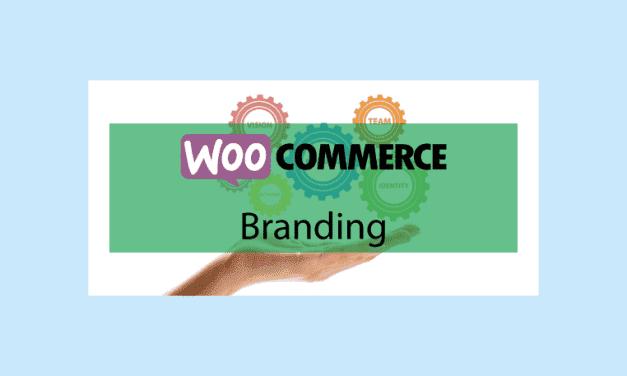WOOCOMMERCEBranding – Votre marque pour votre boutique