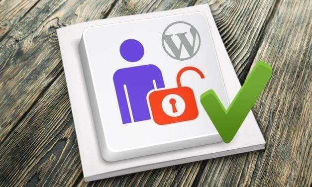 10 Plugins pour gérer des espaces membres  avec WordPress WooCommerce