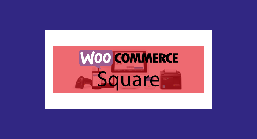 WOOCOMMERCE Square