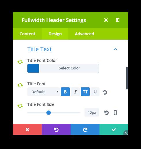 fullwidth-sync-options