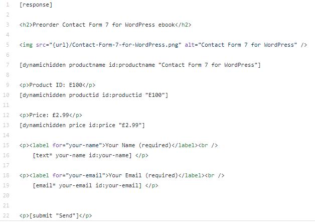 6 Plugins utiles pour ajouter des fonctionnalités à Contact Form 7