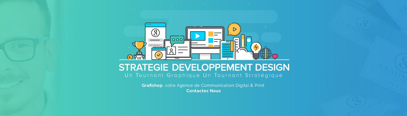 Grafishop votre agence de communication et developpement digital