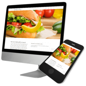 Theme WordPress-Woocommerce – Free Divi Layout -Gratuit – Kebab Nîmes