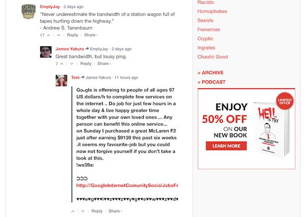 Savez-vous pourquoi les pirates ciblent votre site WordPress?