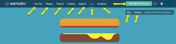 Création de liens internes (maillage) : pourquoi vous devez le faire et comment démarrer