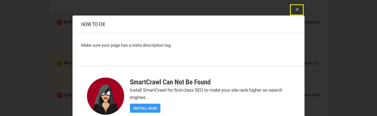 Scanner et réparer votre site WordPress gratuitement avec WP Checkup