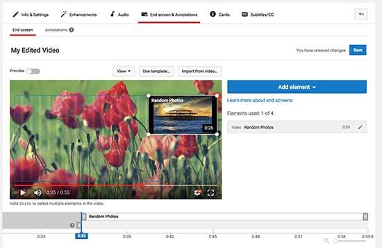 YouTube vs Vimeo – Quel est le meilleur pour les vidéos WordPress?