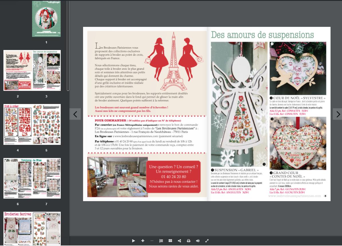 Nous avons testé Real 3D flipbook plugin WordPress pour faire des catalogue en 3D
