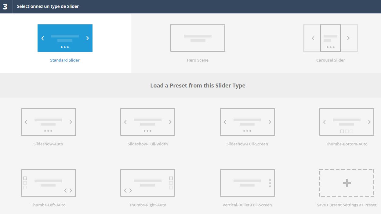 Le revolution slider est-il  le meilleur plugin de Slider pour WordPress & WooCommerce ?