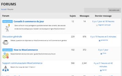Plugin pour forum WordPress – BBpress – Nous avons testé GD bbPress Toolbox pro
