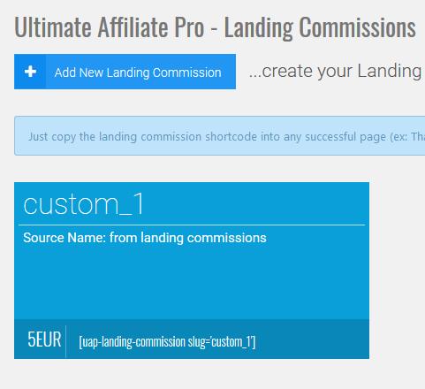 On a testé Ultimate Affiliate Pro le plug-in WordPress d'affiliation – Régie Publicitaire