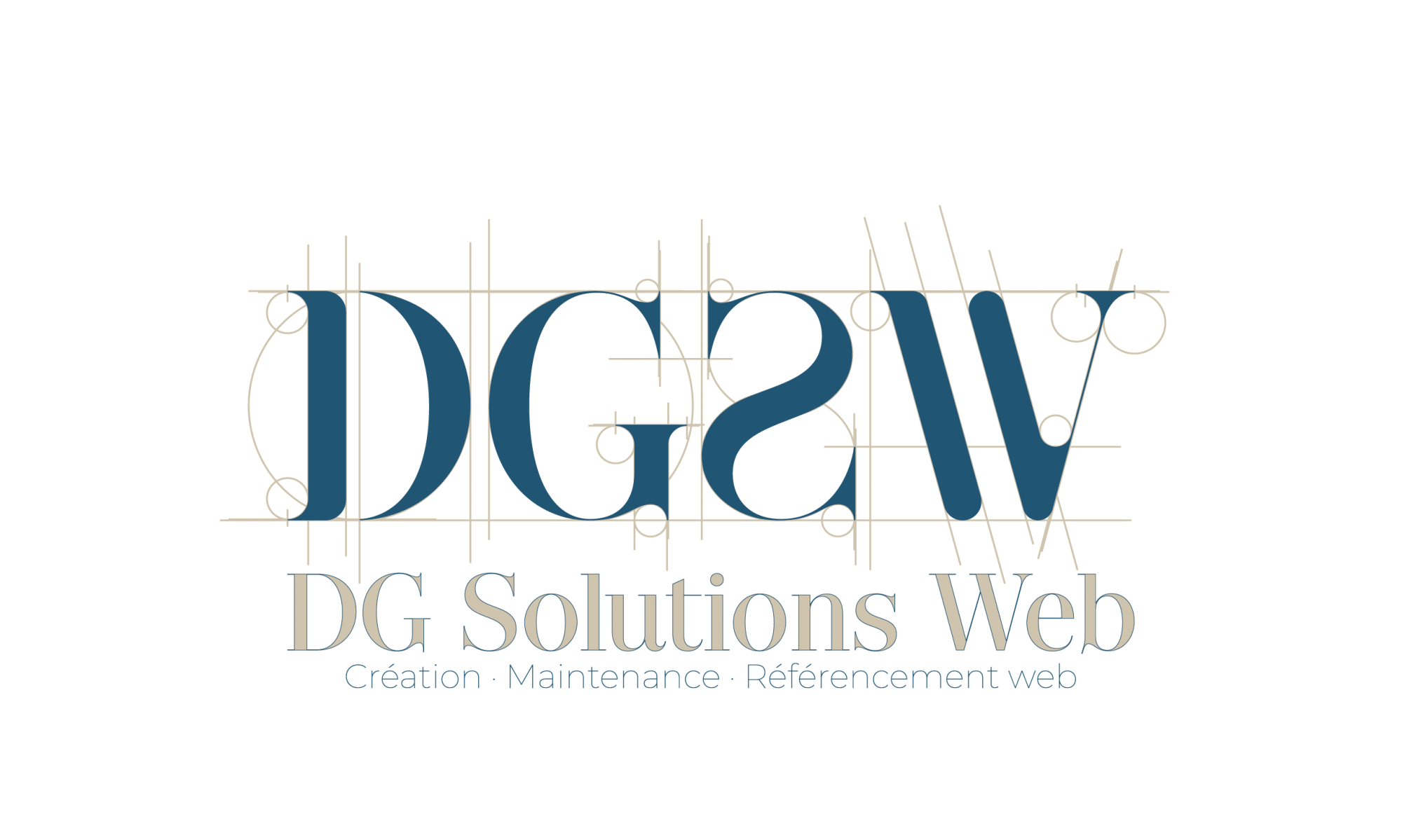 DG Solutions Web – DGSW