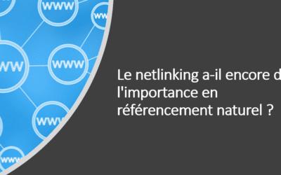 Le netlinking a-il encore de l'importance en référencement ?