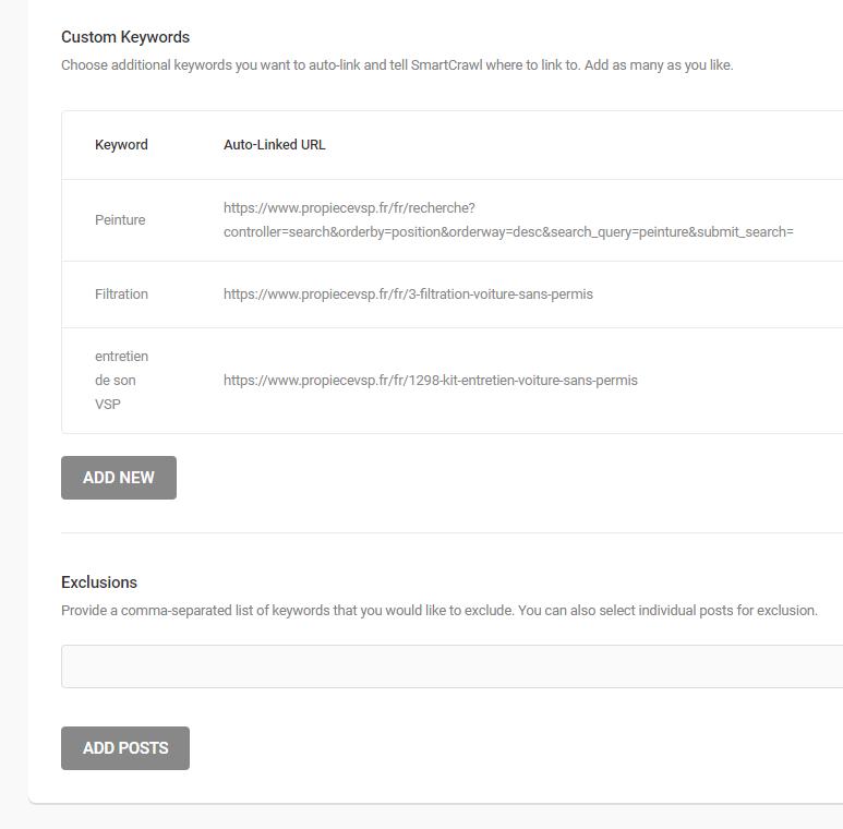 On a testé : Smart Crawl Pro un plugin pour le référencement naturel